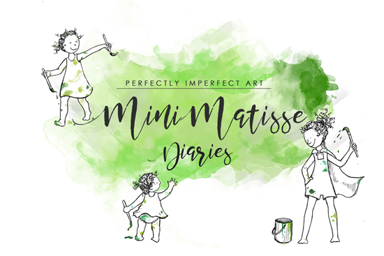 Mini Matisse Diaries Logo